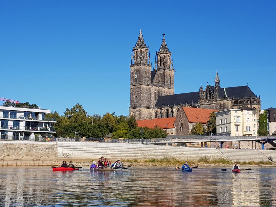 Kanu Klub Börde Magdeburg Ev Home